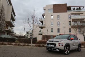 Citroen C3 AirCross test (13)