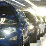 Ford împlinește 10 ani la Craiova