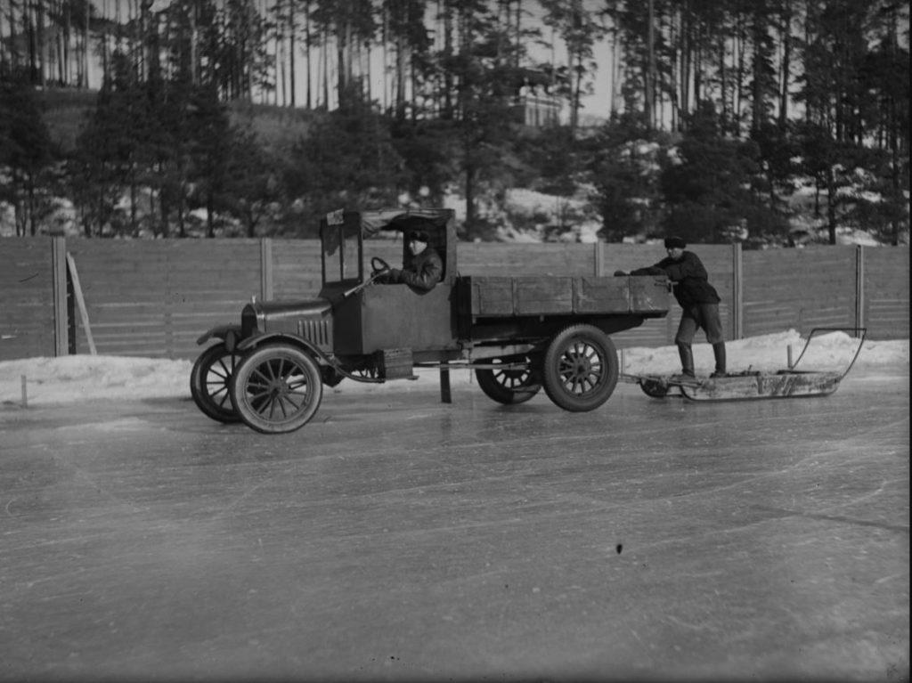 Nokian Tyres aniversează 120 de ani – de la inventarea anvelopei de iarnă la afaceri la nivel global