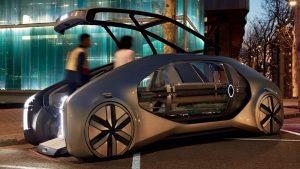 Renault EZ-GO 2