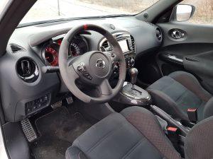 Test Nissan Juke RS NISMO FL (10)
