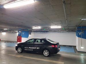 Test Peugeot 301 (10)