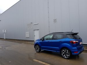 Test noul FORD Ecosport (11)