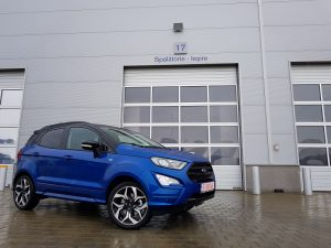 Test noul FORD Ecosport (18)