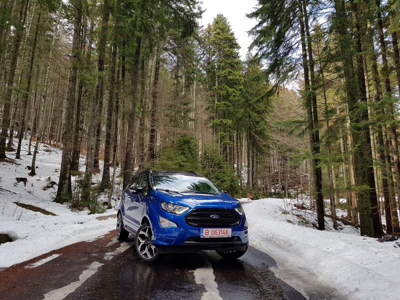 Test noul FORD Ecosport (24)