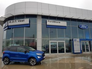 Test noul FORD Ecosport (4)