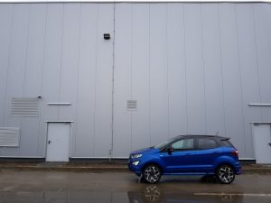Test noul FORD Ecosport (5)