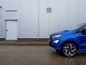 Test noul FORD Ecosport (7)