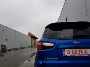 Test noul FORD Ecosport (9)