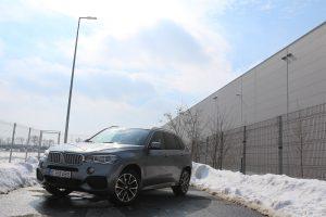 test BMW X5 4 (11)