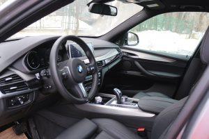 test BMW X5 4 (12)
