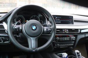 test BMW X5 4 (13)