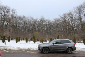 test BMW X5 4 (16)