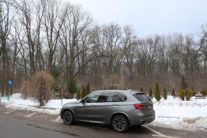 test BMW X5 4 (17)