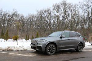 test BMW X5 4 (18)