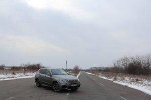 test BMW X5 4 (19)
