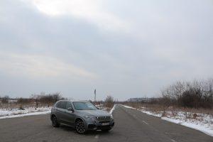 test BMW X5 4 (20)