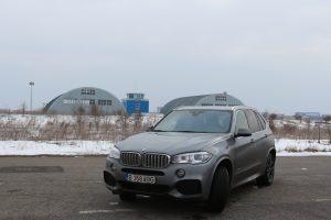 test BMW X5 4 (22)