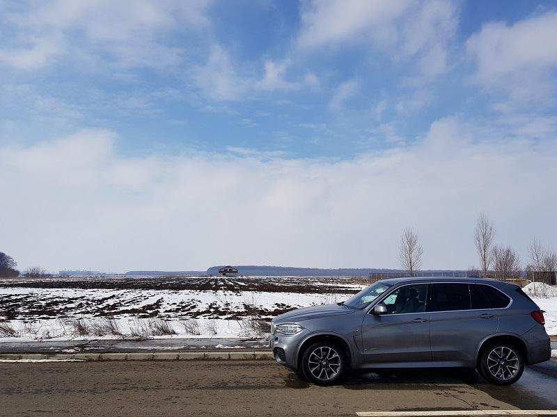 test BMW X5 4 (24)