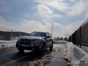 test BMW X5 4 (26)