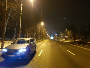 test BMW X5 4 (28)
