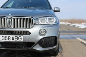 test BMW X5 4 (5)