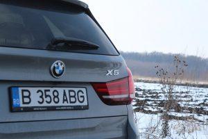 test BMW X5 4 (6)