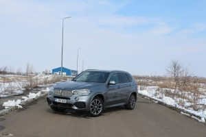 test BMW X5 4 (8)
