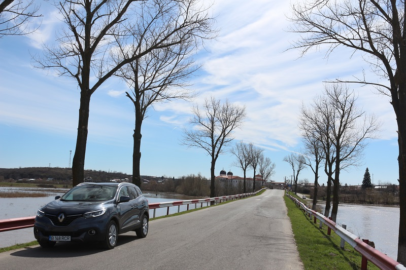 Renault Kadjar Xtronic test (1)