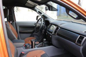 Test Ford Ranger Wildtrack (12)