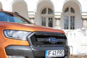 Test Ford Ranger Wildtrack (6)