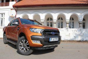 Test Ford Ranger Wildtrack (7)