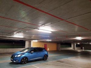 Test Nissan Micra diesel consum (15)