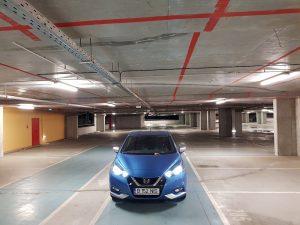 Test Nissan Micra diesel consum (16)