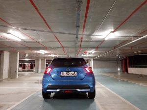 Test Nissan Micra diesel consum (17)
