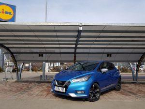 Test Nissan Micra diesel consum (19)