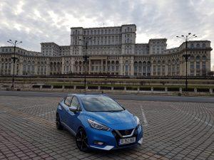 Test Nissan Micra diesel consum (3)