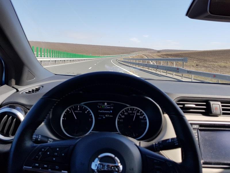 Test Nissan Micra diesel consum (7)