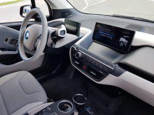 BMW i3s test sport (10)