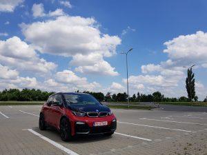 BMW i3s test sport (11)