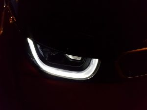 BMW i3s test sport (13)
