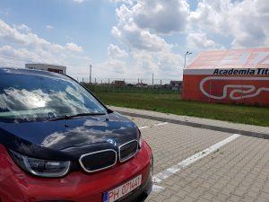BMW i3s test sport (3)