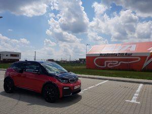 BMW i3s test sport (4)