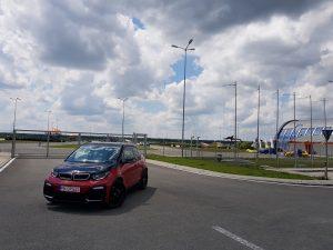 BMW i3s test sport (5)