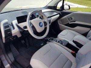 BMW i3s test sport (8)