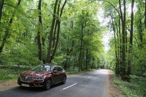 Renault Talisman diesel test (1)