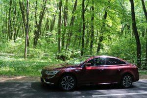 Renault Talisman diesel test (17)