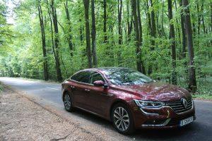 Renault Talisman diesel test (2)
