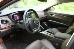 Renault Talisman diesel test (3)