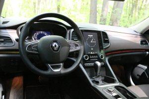 Renault Talisman diesel test (4)